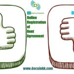 online rent agreeement - advantages and disadvantages