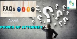 Power of Attorney for Registered Rent Agreement – FAQ